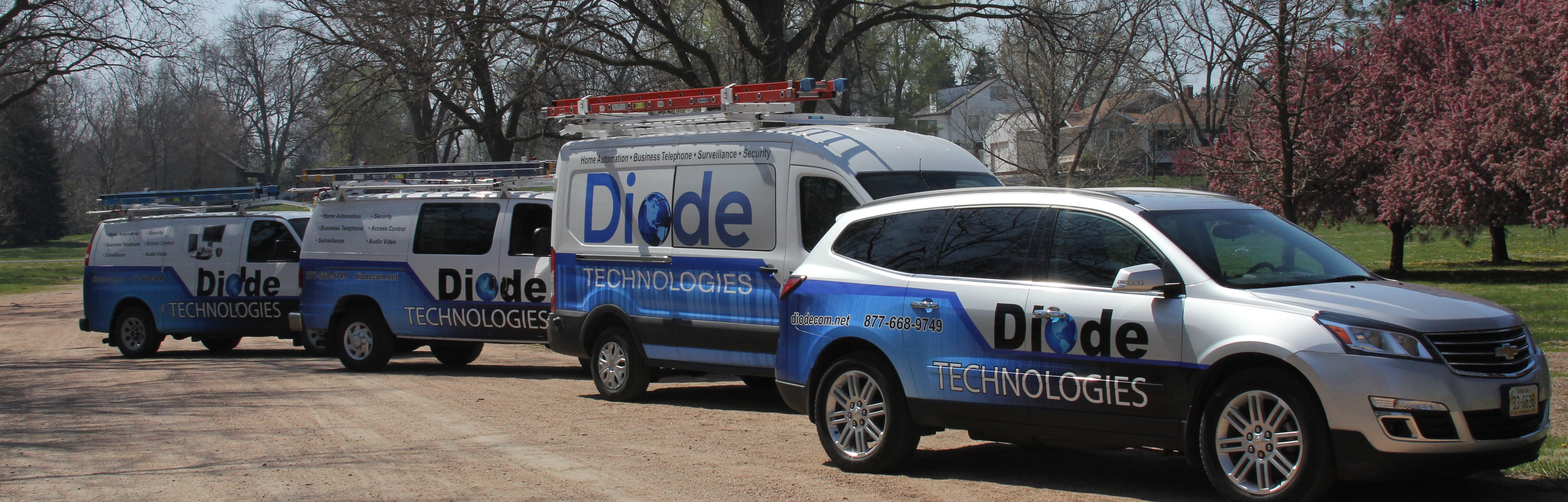 Diode Tech About Us Photo